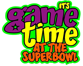 It's Game Time - NRV SuperBowl