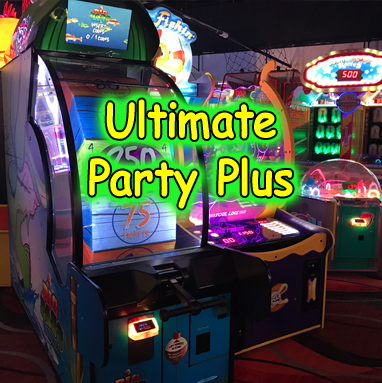 Ultimate Party Plus Package