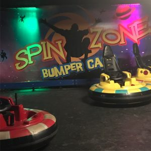 Spin Bumpers