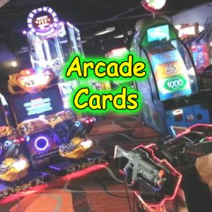 Arcade Cards